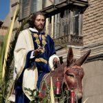 Mensaje de Jesús a Marga con motivo del Domingo de Ramos