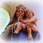 Mensaje de la Virgen en el primer domingo de mayo 2018