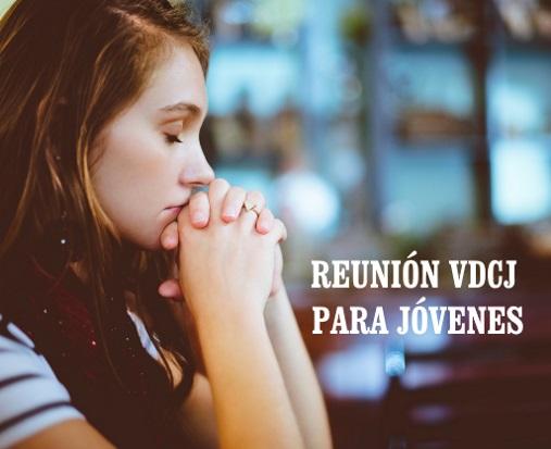 Reunión de VDCJ para Jóvenes