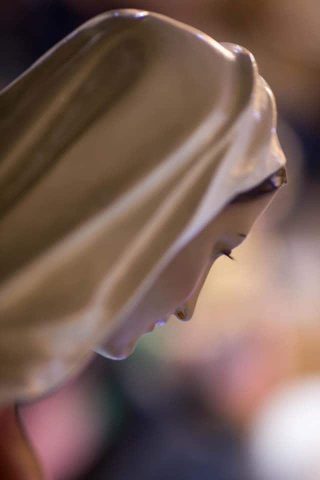 Virgen María – Mayo 2020