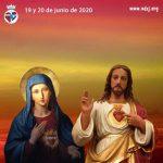 MENSAJES IMPORTANTES PARA ESPAÑA. 19 y 20 – 06 – 2020