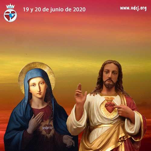 Mensajes 19 y 20 - 06- 2020