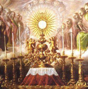 Instrucciones del Cielo para un Reino Nuevo